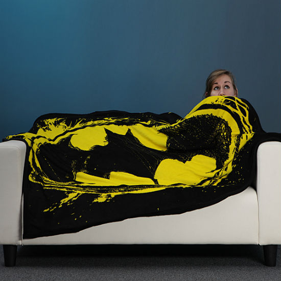 batman-products-blanket