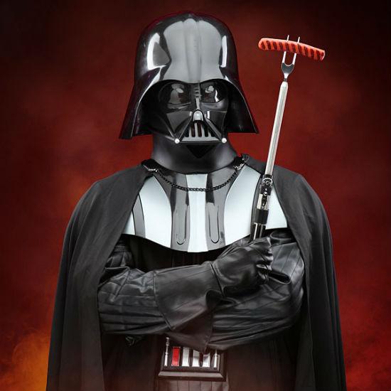 Darth Vader Lightsaber Bbq Fork Shut Up And Take My Money