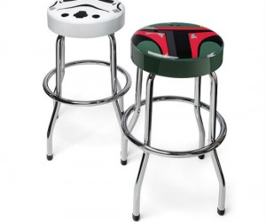 Star Wars Bar Stool Set – Perfect for your home Cantina
