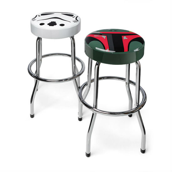 Star Wars Bar Stool Set Shut Up And Take My Money