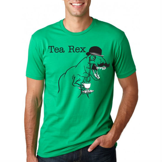 tea-rex-shirt