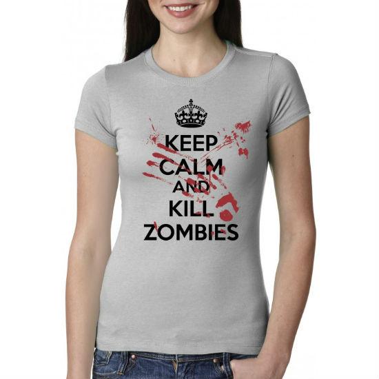 keep-calm-and-kill-zombies-tee