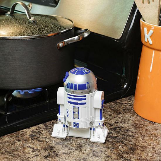 r2d2 kitchen timer