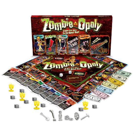 zombieopoly