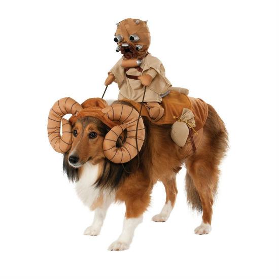 bantha dog costume