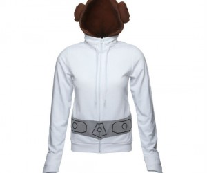"Princess Leia Hoodie – Every girl deserves to be a ""Disney"" Princess"