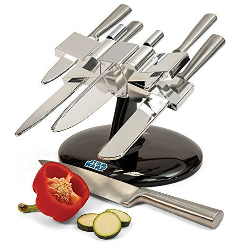 xwing knife block set