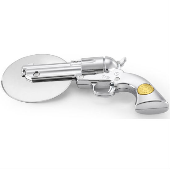 quick draw pizza cutter