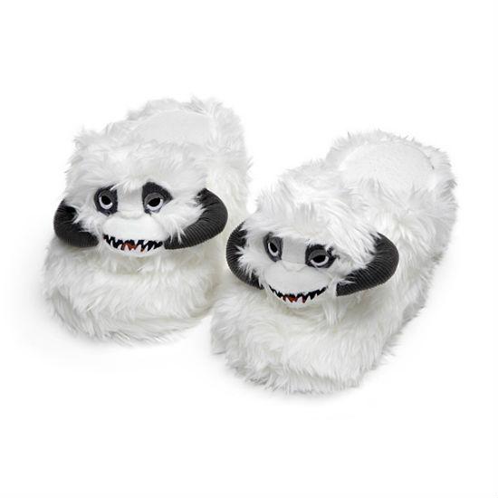 wampa slippers