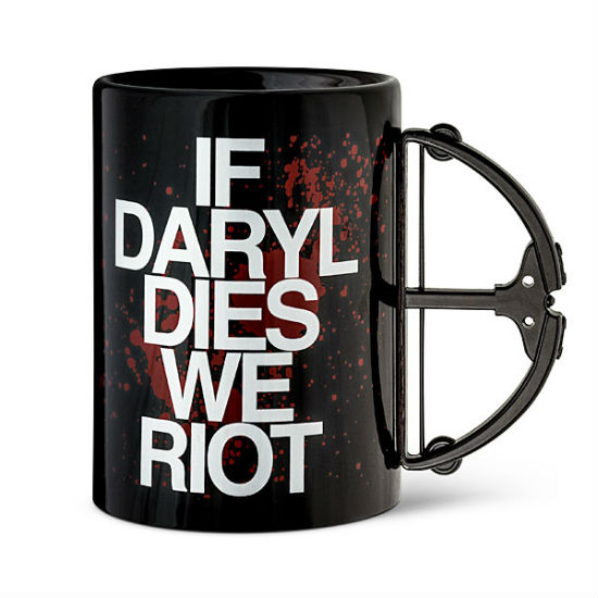 if-daryl-dies-we-riot-crossbow-mug-zombie-products
