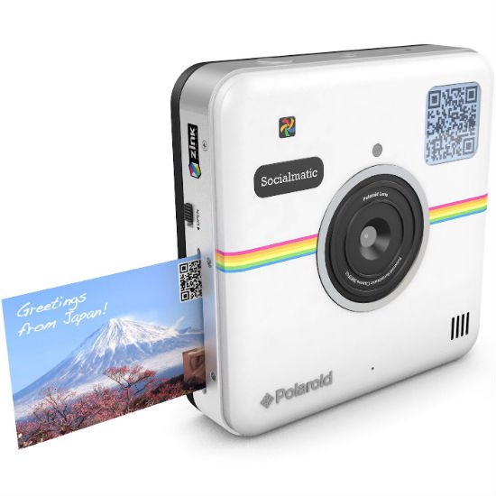 instagram polaroid camera