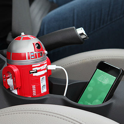 r2-d9 car charger