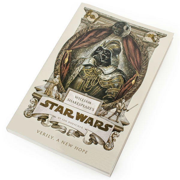 The Ultimate Gift Guide For Star Wars Fans 28 Geektastic