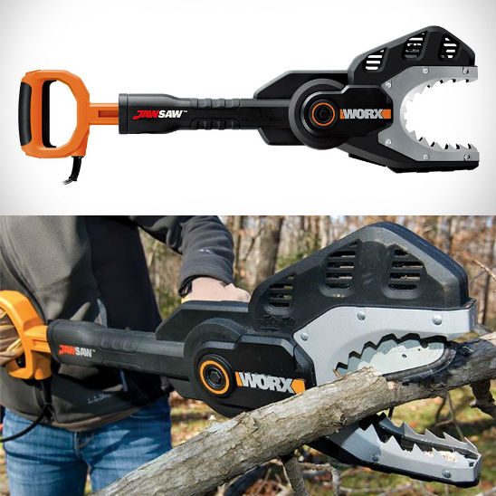the worx jawsaw shut up and take my money