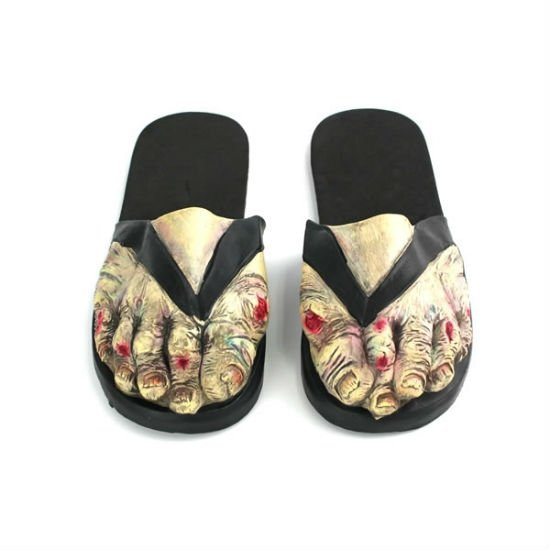 zombie-feet-sandals-zombie-products
