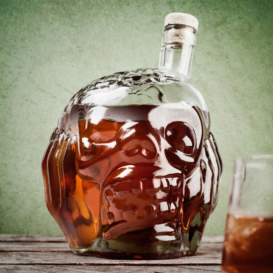 zombie-head-decanter-zombie-products