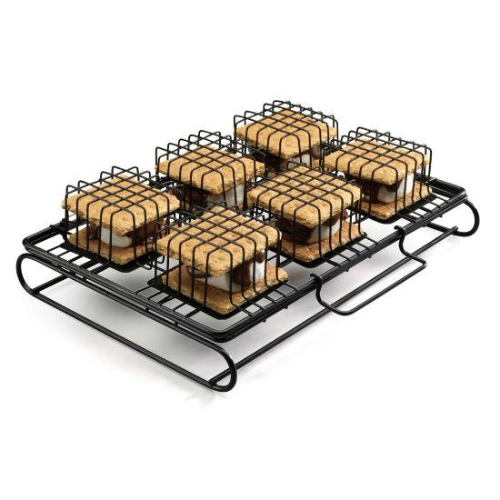 smore roasting rack