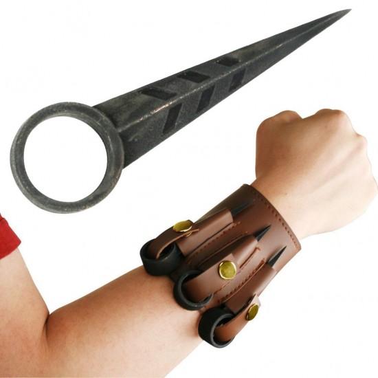 self defence spike bracelet
