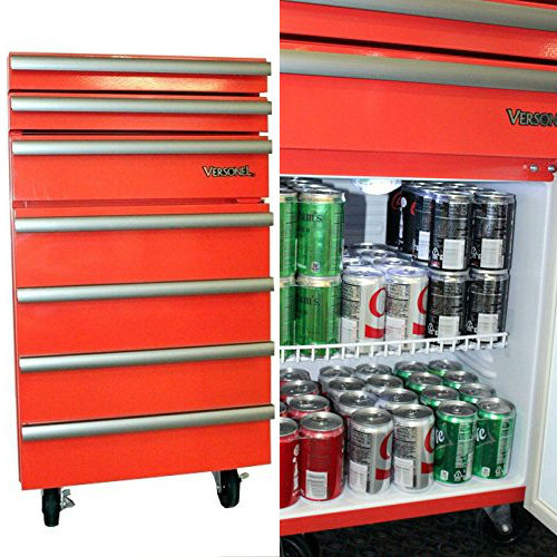 toolbox mini fridge