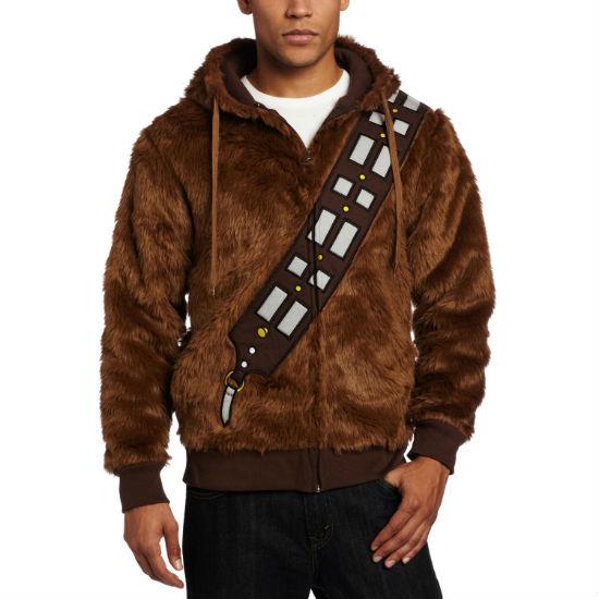 chewbacca hoodie