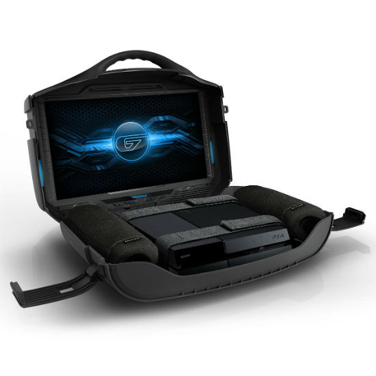 ps4 xbox one portable gaming station