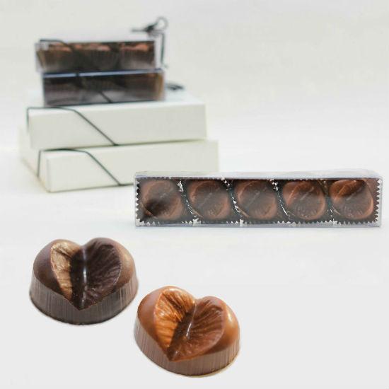 chocolate anus candy