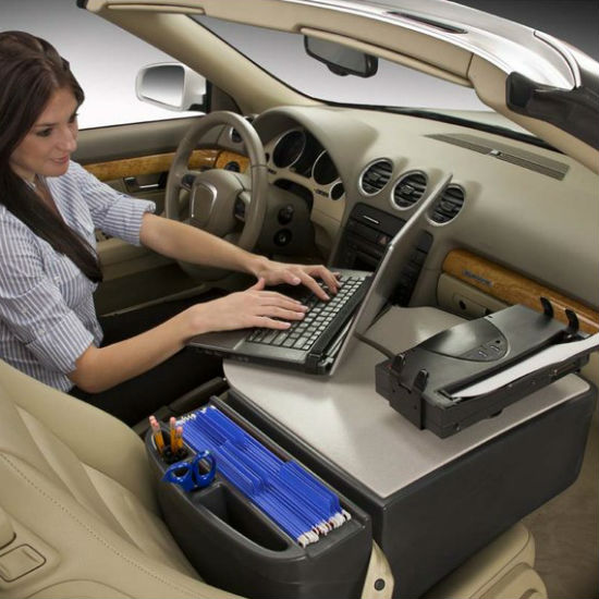 Portable Car Desk Shut Up And Take My Money