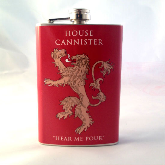 house cannister hear me pour