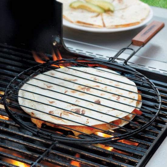 best-bbq-products-Quesadilla-Grill-Basket