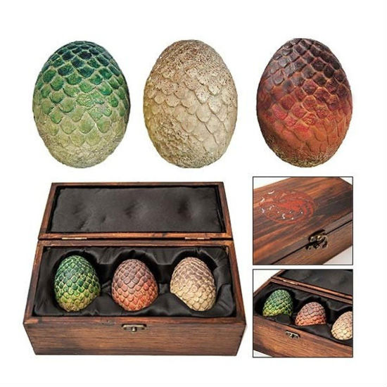 dragon egg box