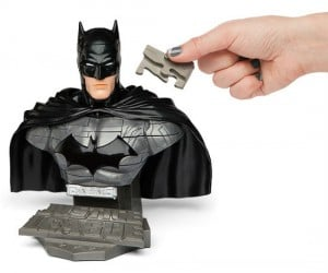 Now you can literally assemble the Justice League!