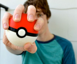 What are you waiting for? Get out there and catch 'em all!