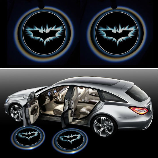 batman cardoor led