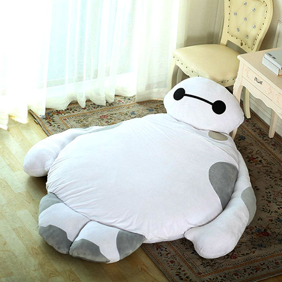baymax bed