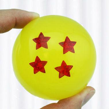 dragon ball soap