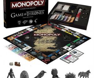 You own nothing, Jon Snow!