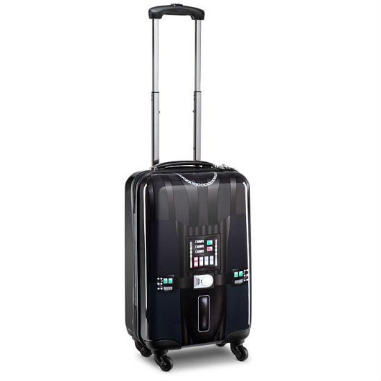 darth vader luggage