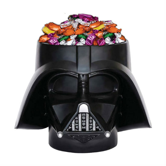 darth vader candy bowl