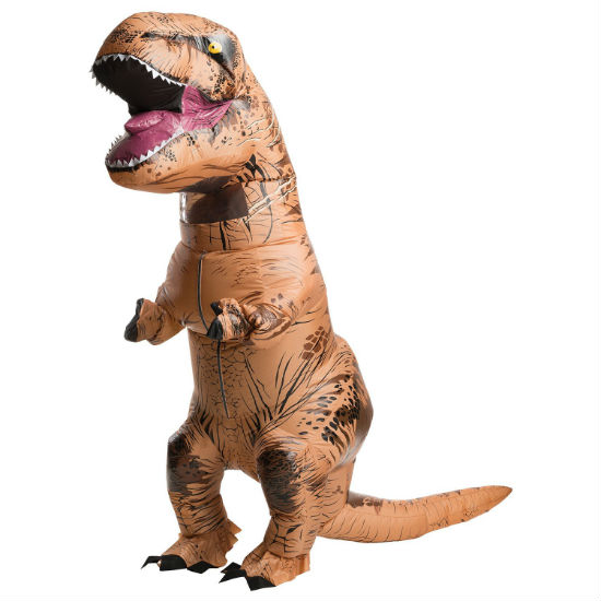 Inflatable Dinosaur Costume Gadgets News Newslocker