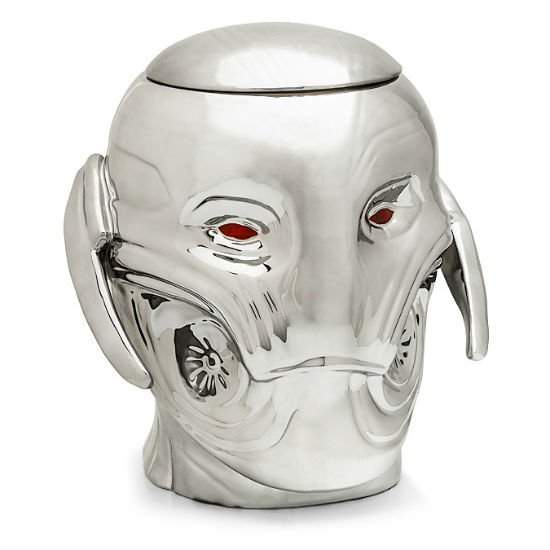 ultron cookie jar