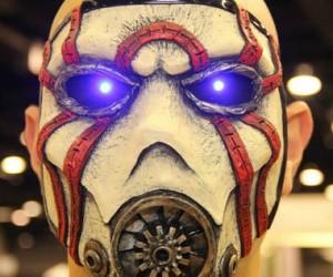 Borderlands Bandit Mask – Bring me a bucket, and I'll show you a bucket!