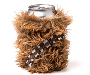 Star Wars Chewbacca Can Cooler – Perfect for your fuzzbawls!