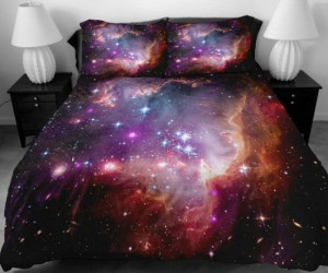 Who's up for galaxy and chill?