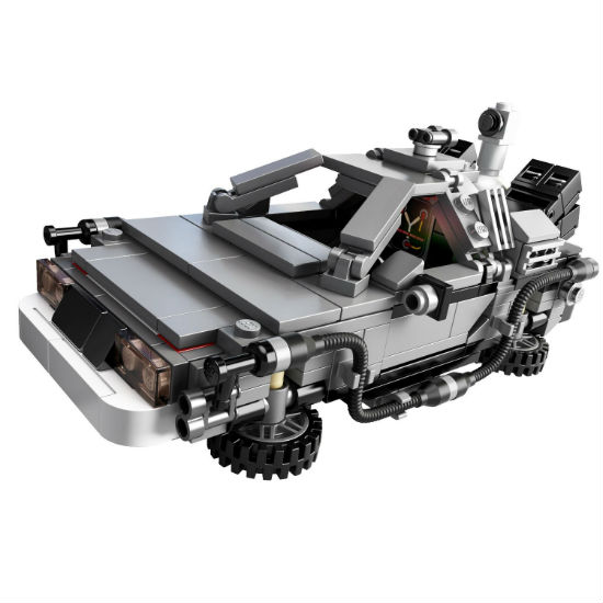 lego-back-to-the-future-set