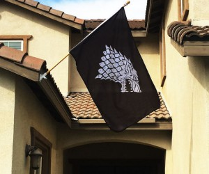 Just because you're not a Stark doesn't mean you can't be one of their bannermen
