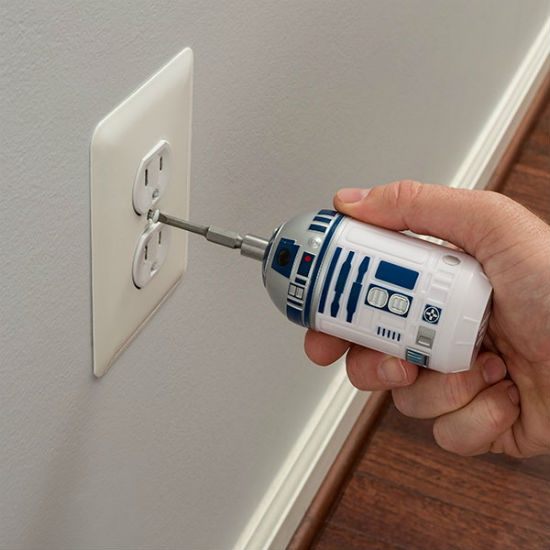 r2d2 screwdriver