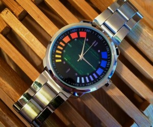 N64 GoldenEye Watch Replica! – Become the proud owner of the Swiss Army knife of watches when you acquire one of these GoldenEye 007 watches. It makes a great gift idea
