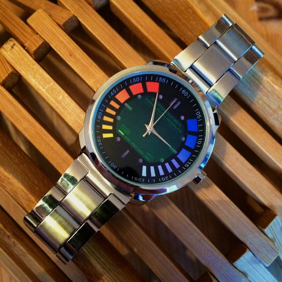 goldeneye watch replica