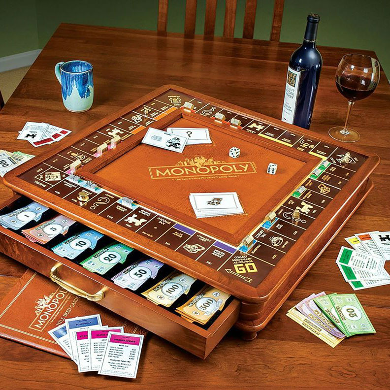 luxury monopoly