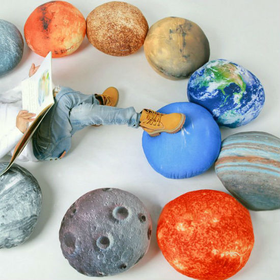 solar-system-pillow-set